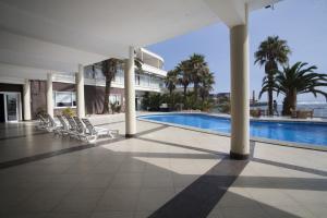 Panamericana Hotel Antofagasta, Hotels  Antofagasta - big - 43