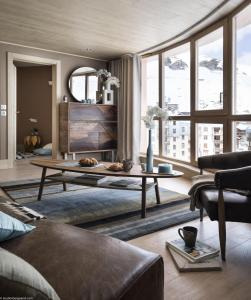 Hotel Le Taos - Tignes