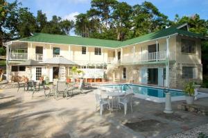 Ocean Shell Villa