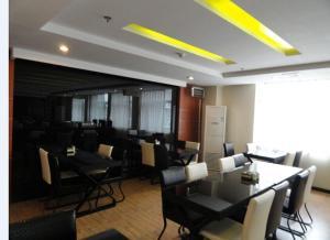 Starway Hotel Shijiazhuang Middle Zhongshan Road