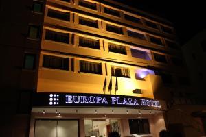 obrázek - Europa Plaza Hotel