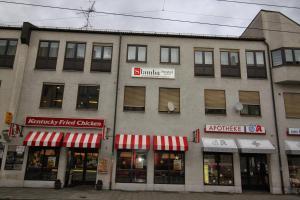 obrázek - Slamba - Hostel Augsburg