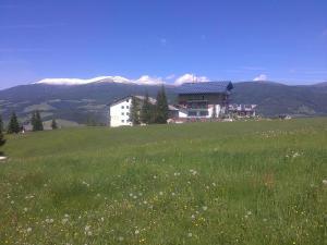 Aqua Reiki Ski Hotel Klippitz Nordost, Отели  Reichenfels - big - 38