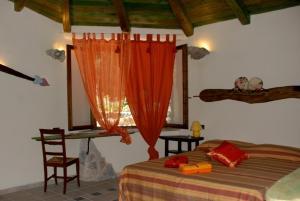 Umbria Volo Country Resort, Holiday homes  Montecastrilli - big - 2
