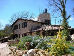 Umbria Volo Country Resort, Holiday homes  Montecastrilli - big - 60