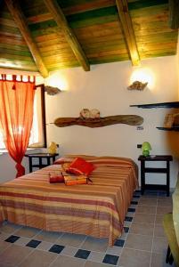 Umbria Volo Country Resort, Holiday homes  Montecastrilli - big - 5