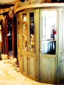 Umbria Volo Country Resort, Holiday homes  Montecastrilli - big - 6