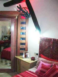 Umbria Volo Country Resort, Holiday homes  Montecastrilli - big - 9