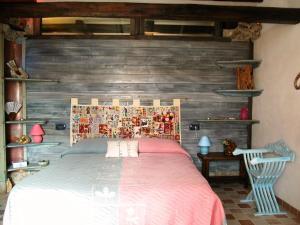 Umbria Volo Country Resort, Holiday homes  Montecastrilli - big - 12