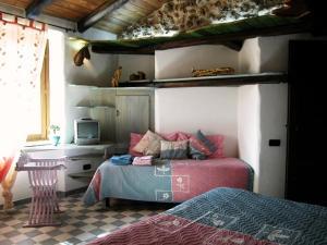 Umbria Volo Country Resort, Holiday homes  Montecastrilli - big - 15