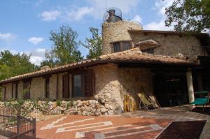 Umbria Volo Country Resort, Holiday homes  Montecastrilli - big - 63