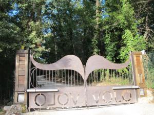 Umbria Volo Country Resort, Holiday homes  Montecastrilli - big - 64