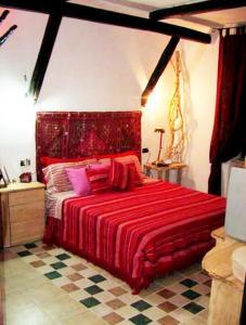 Umbria Volo Country Resort, Holiday homes  Montecastrilli - big - 17