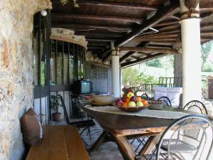 Umbria Volo Country Resort, Holiday homes  Montecastrilli - big - 65