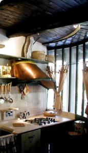 Umbria Volo Country Resort, Holiday homes  Montecastrilli - big - 18
