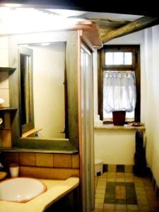 Umbria Volo Country Resort, Holiday homes  Montecastrilli - big - 19