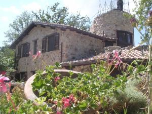 Umbria Volo Country Resort, Holiday homes  Montecastrilli - big - 20