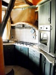 Umbria Volo Country Resort, Holiday homes  Montecastrilli - big - 21