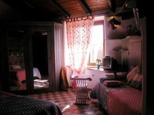 Umbria Volo Country Resort, Holiday homes  Montecastrilli - big - 23