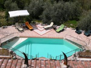 Umbria Volo Country Resort, Holiday homes  Montecastrilli - big - 59