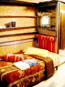Umbria Volo Country Resort, Holiday homes  Montecastrilli - big - 25