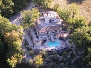 Umbria Volo Country Resort, Holiday homes  Montecastrilli - big - 69