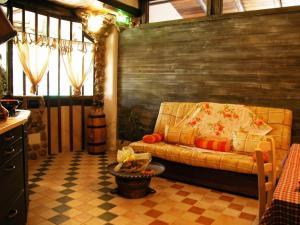 Umbria Volo Country Resort, Holiday homes  Montecastrilli - big - 27