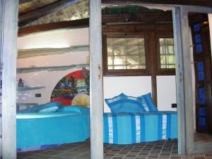 Umbria Volo Country Resort, Holiday homes  Montecastrilli - big - 28