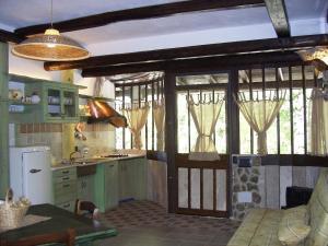 Umbria Volo Country Resort, Holiday homes  Montecastrilli - big - 29