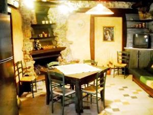 Umbria Volo Country Resort, Holiday homes  Montecastrilli - big - 30