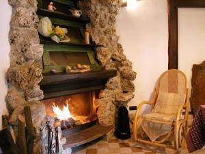 Umbria Volo Country Resort, Holiday homes  Montecastrilli - big - 31
