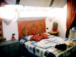 Umbria Volo Country Resort, Holiday homes  Montecastrilli - big - 32
