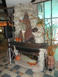 Umbria Volo Country Resort, Holiday homes  Montecastrilli - big - 70