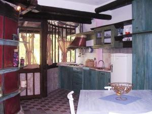 Umbria Volo Country Resort, Holiday homes  Montecastrilli - big - 33