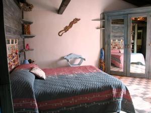 Umbria Volo Country Resort, Holiday homes  Montecastrilli - big - 40