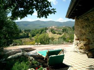 Umbria Volo Country Resort, Holiday homes  Montecastrilli - big - 72