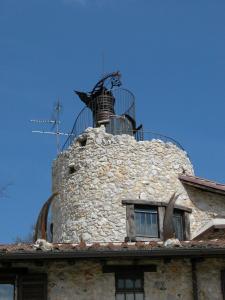 Umbria Volo Country Resort, Holiday homes  Montecastrilli - big - 38