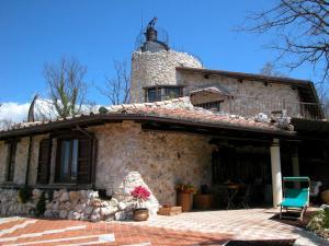 Umbria Volo Country Resort, Holiday homes  Montecastrilli - big - 36