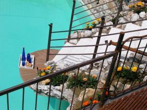 Umbria Volo Country Resort, Holiday homes  Montecastrilli - big - 58