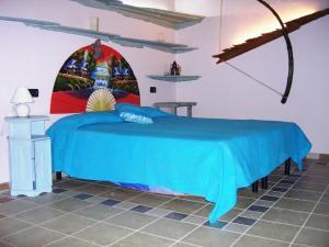 Umbria Volo Country Resort, Holiday homes  Montecastrilli - big - 34
