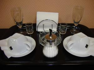 Fab Mini Hotel, Hotels  Moskau - big - 46