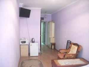 Отель B&B Актау - фото 2