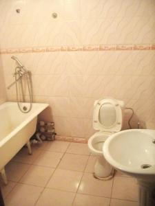 Отель B&B Актау - фото 15