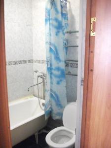 Отель B&B Актау - фото 18