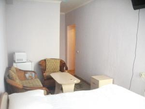 Отель B&B Актау - фото 20