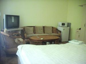 Отель B&B Актау - фото 21