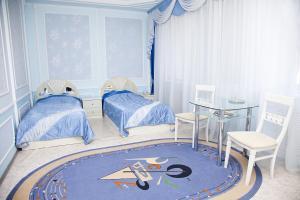 Мини-гостиница Жасамир - фото 20