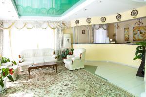 Мини-гостиница Жасамир - фото 23