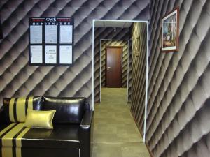 Fab Mini Hotel, Hotels  Moskau - big - 107
