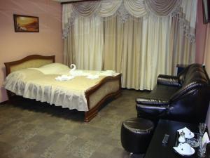 Fab Mini Hotel, Hotels  Moskau - big - 68